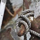 Rope & Rust by Carmel Abblitt