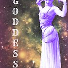 GODDESS by Ella May