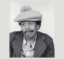 Superbad Richard Pryor by brodo458