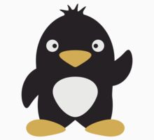 Penguin by Style-O-Mat