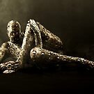 Snakewoman I by ARTistCyberello