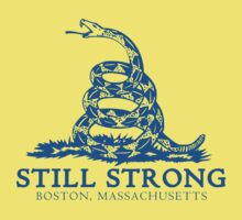 Still Strong by DCVisualArts