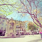 largo do carmo by tereza del pilar