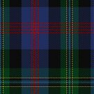 02185 Breakfast Jam, (Unidentified #7) Tartan Fabric Print Iphone Case by Detnecs2013