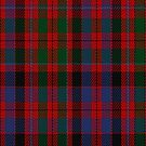 02216 Laplander Lace, (Unidentified #38) Tartan Fabric Print Iphone Case by Detnecs2013