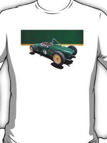 1960 Lotus 18 FJ Tee Shirt T-Shirt