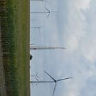 Building Wind power by chadbcurtis