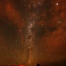 Summit to Stars by Barry Armstead