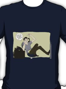 Jim from IT T-Shirt