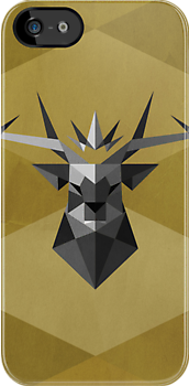 House Baratheon of Storm's End by eduardoribas