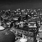 Kolkata Pano by Aurobindo Saha