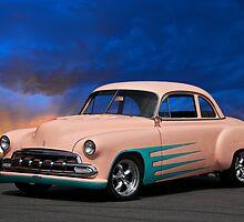 1951 Chevrolet Coupe by DaveKoontz