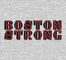 Boston Strong - Artist Gets No Profits by TheRandomFandom