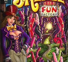 SheVibe Fun Factory Cover Art by shevibe