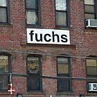 FUCHS by Steven Huszar