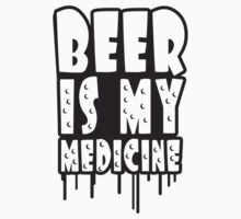 Beer Medicine by Style-O-Mat
