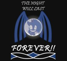 The Night Will Last FOREVER  by Austin673
