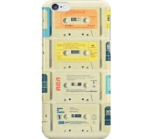 All Tomorrow's Parties iPhone Case/Skin