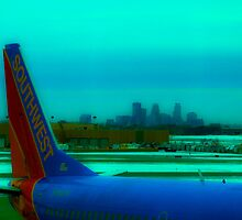 Minneapolis by Mark Jackson