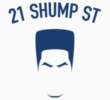 21 Shump St by typeo