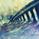 Rainy Season by banafria