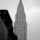 New York [b&w] IV by IER STUDIO