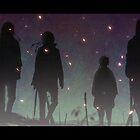 Gintama - Living by banafria