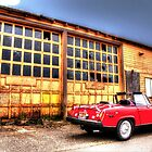 76 mg midget by Brandon Taylor