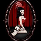 Burlesque by Isobel Von Finklestein
