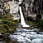 Glacial Falls by CGreene85