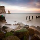Seaford needle by willgudgeon