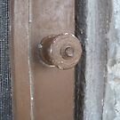 A Door Handle! by Kay Cunningham