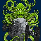 Cthulhu Strikes Back by drsimonbutler
