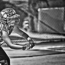 Laying down the Bunt by homendn