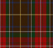 02248 Muirhead Possibility (Unidentified) District Tartan Fabric Print Iphone Case by Detnecs2013