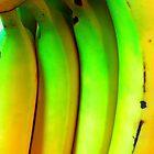 Going Bananas!  by Buckeyefiveo