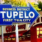Tupelo by Ginger  Barritt