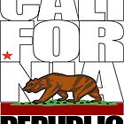 California Republic by hellurink