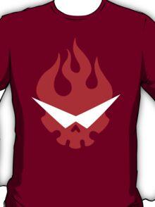 Kamina Cape Tee T-Shirt