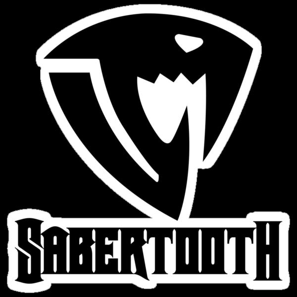 Sabertooth Guild Information Sticker,375x360.u2