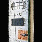 Graffiti  by Dan  Wampler