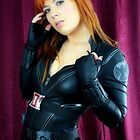 Black Widow II by AdLunam