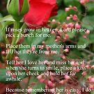 Roses In Heaven by kkphoto1