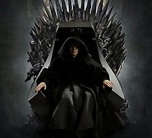 Game Of Thrones/Star War Collaboration  by TLinehan