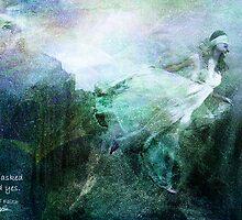 Leap of Faith by Juliemrae