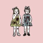 Zombie Tots by little-gunta