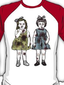 Zombie Tots T-Shirt