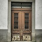 A door by Filipa Nunes