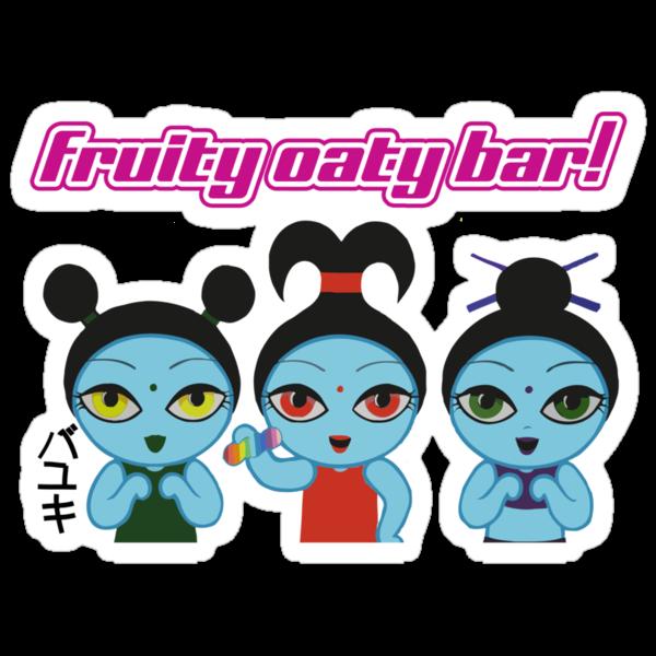 Fruity Oaty Bar! Shirt (Firefly/Serenity) by RetroPops
