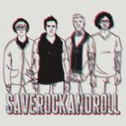 Save Rock and Roll by (adj.) Works